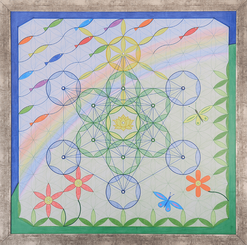 Namastê Gaia