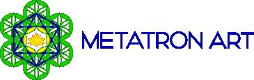 Metatron Art