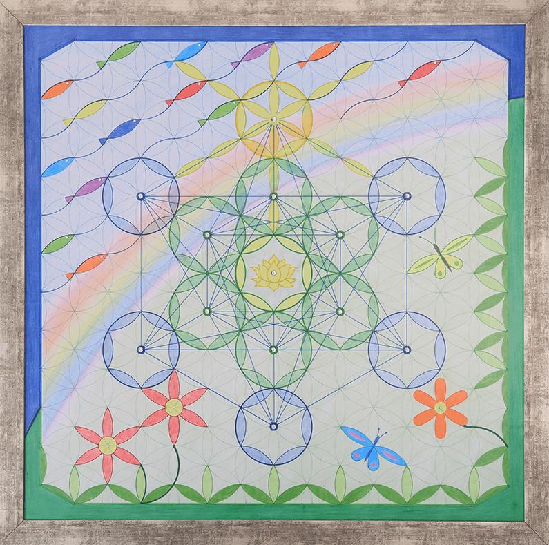 Namaste Gaia